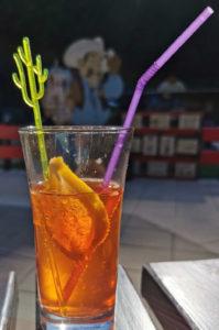 Cocktails Gera - Minigolf Ranch